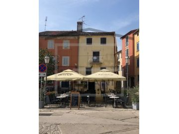 Hospitality and tourism unit, Lease, Labin, Labin